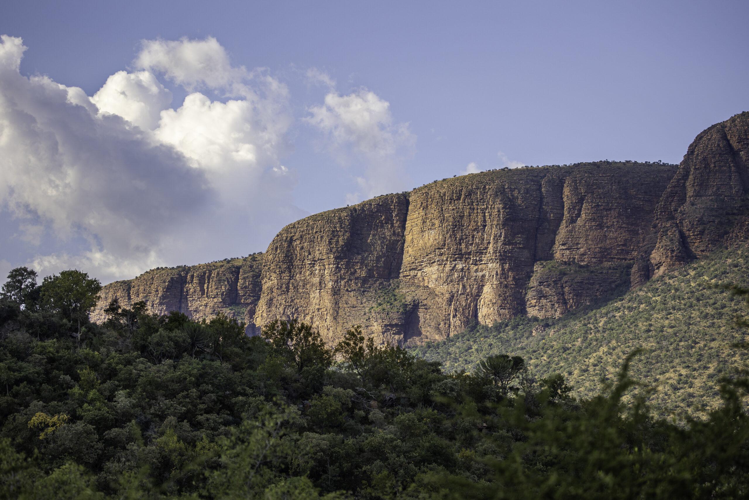 Marakele mountain