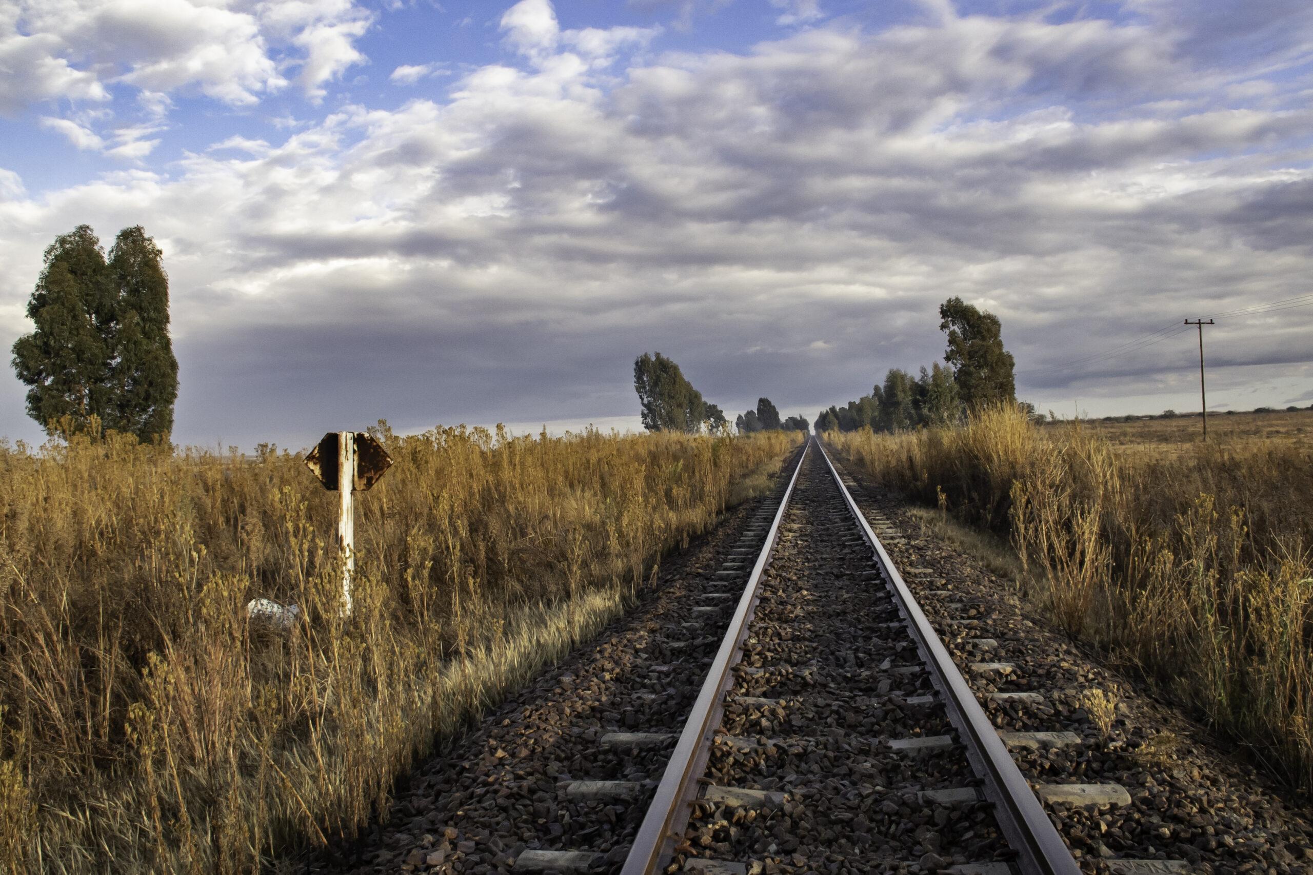 Surviving railway