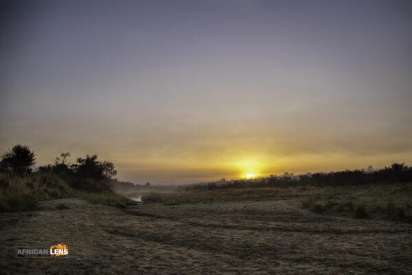 Sunrise Wilderness area KNP