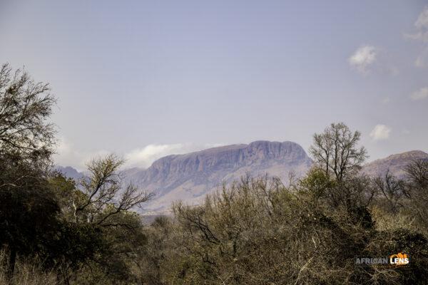 Mountain Marakele