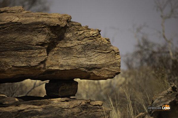 Rock Marakele