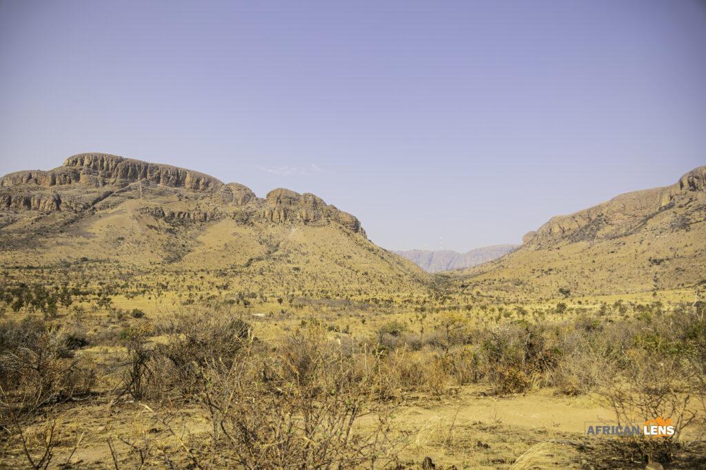 SANP Marakele